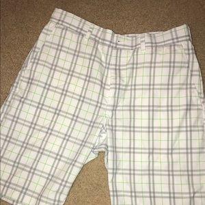 Men's Ben Hogan golf shorts